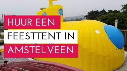 Noord-Holland housewarming/sweet 18 huren