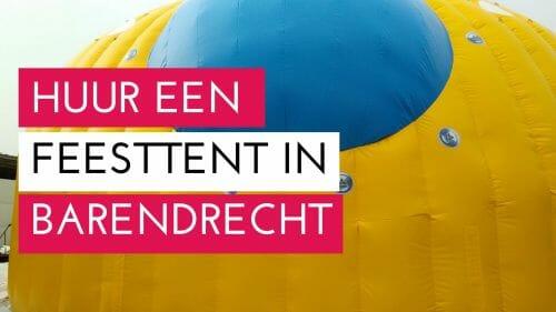 Zuid-Holland glamour & glitter party/studentenavond bestellen