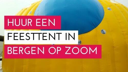 Noord-Brabant future party/familiefeest reserveren