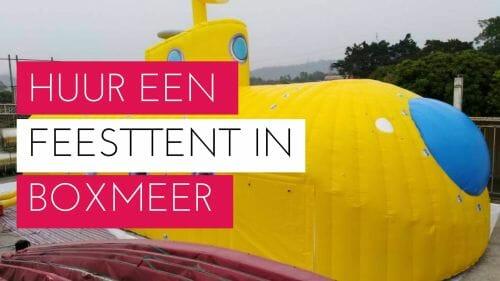 Noord-Brabant schoolfeest/housewarming boeken