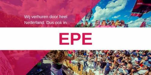 Gelderland buurtfeest/apres-skifeest bestellen