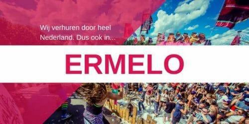 Gelderland babyborrel/welkom home fuif reserveren