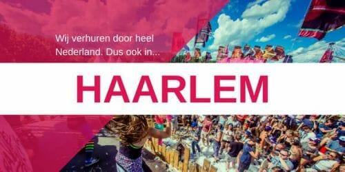 Noord-Holland apres-skifeest/gala inhuren