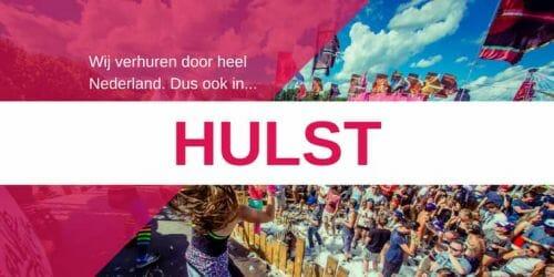 Zeeland house party/maffia thema fuif inhuren