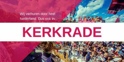 Limburg familiefeest/(happy) hardcore feest boeken