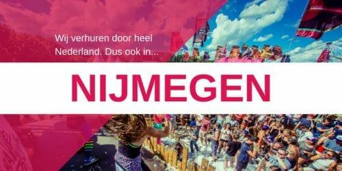 Gelderland welkom home fuif/huwelijksfuif boeken
