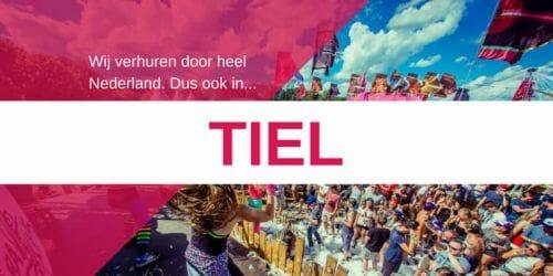 Gelderland (happy) hardcore feest/18 diner boeken