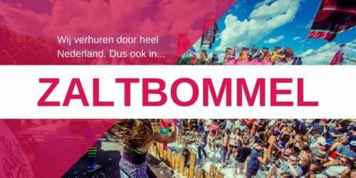 Gelderland gardenparty/salsa party bestellen